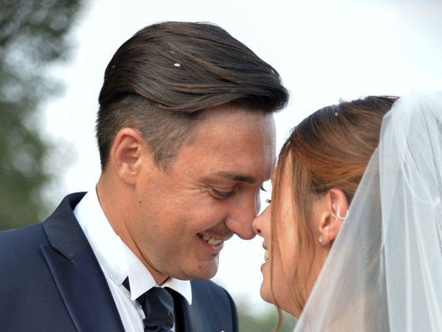 Il matrimonio di Andrea e Giulia a Mantova, Mantova 26