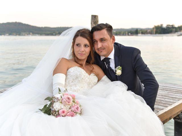 Il matrimonio di Andrea e Giulia a Mantova, Mantova 29
