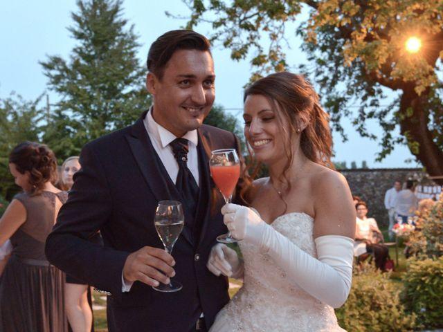 Il matrimonio di Andrea e Giulia a Mantova, Mantova 36
