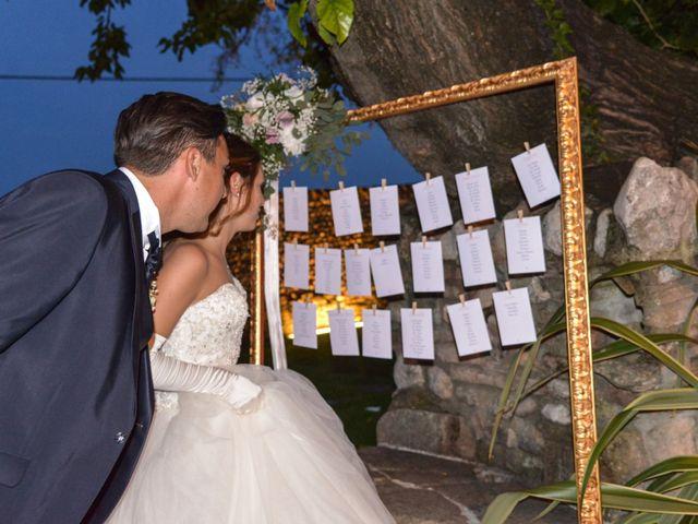 Il matrimonio di Andrea e Giulia a Mantova, Mantova 37