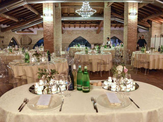 Il matrimonio di Andrea e Giulia a Mantova, Mantova 38