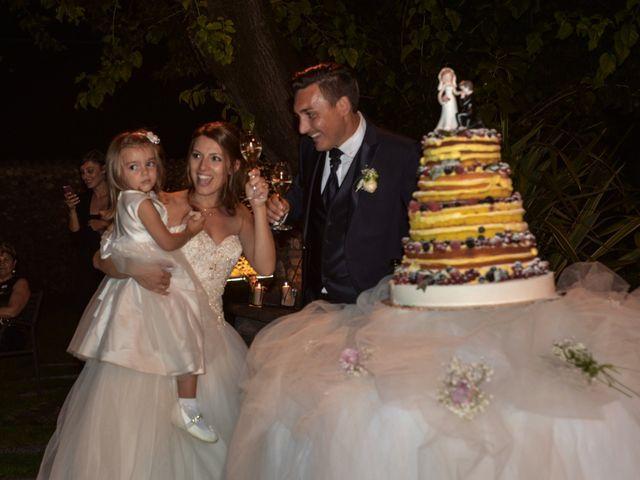 Il matrimonio di Andrea e Giulia a Mantova, Mantova 41