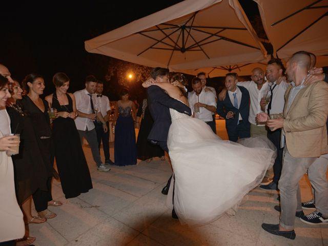 Il matrimonio di Andrea e Giulia a Mantova, Mantova 42