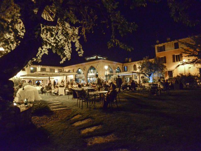 Il matrimonio di Andrea e Giulia a Mantova, Mantova 45