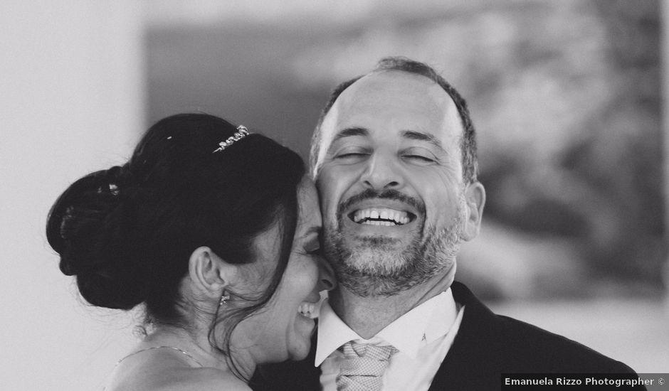 Il matrimonio di Fabio e Alisia a Otranto, Lecce