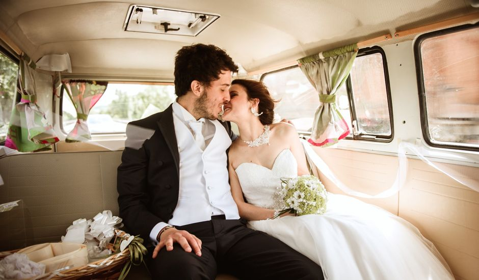 Il matrimonio di Sara e Stefano a Pesaro, Pesaro - Urbino