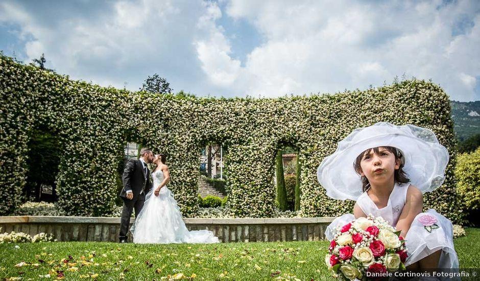 Il matrimonio di Marco e Mariarita a Bergamo, Bergamo
