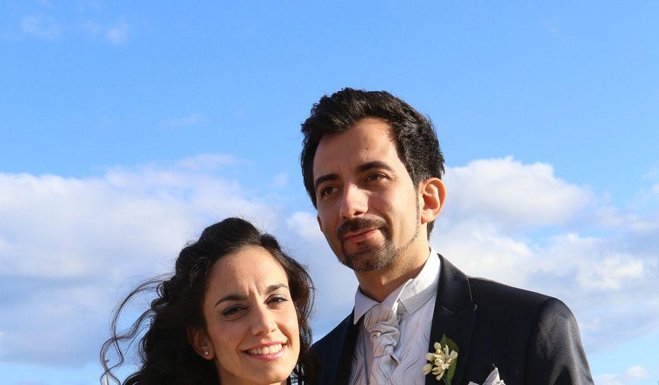 Il matrimonio di Elio e Lucia a Siracusa, Siracusa