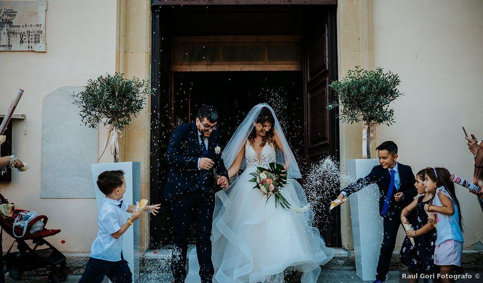 Il matrimonio di Alina e Matteo a Livorno, Livorno