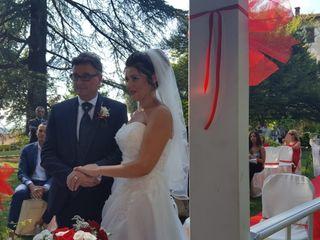 Le nozze di LUCIA e VITO 1