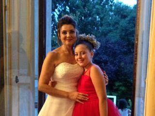 Le nozze di LUCIA e VITO 2