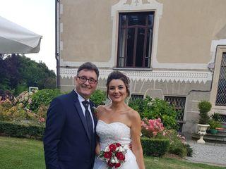 Le nozze di LUCIA e VITO