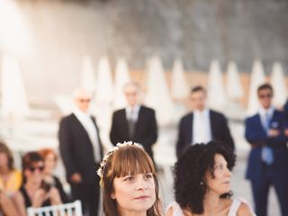 Le nozze di Daniela e Claudio 1