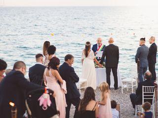 Le nozze di Daniela e Claudio 3