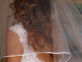 Le nozze di Giulia e Euclide 2