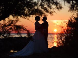 Le nozze di Giulia e Carmelo 1