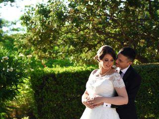 Le nozze di Giulia e Carmelo 2