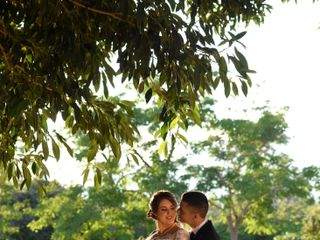 Le nozze di Giulia e Carmelo