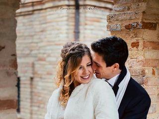 Le nozze di Elena e Alessandro 1