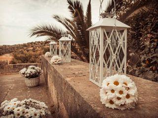 Le nozze di Mirella e Giorgio 1