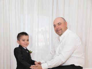 Le nozze di Marisol e Roberto 2