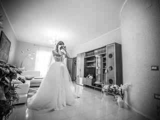 Le nozze di Nunzia e Antonio 2