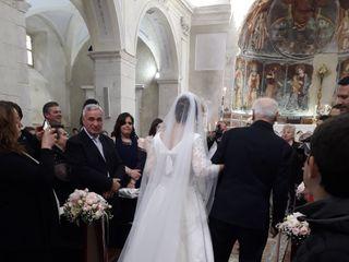 Le nozze di Caterina  e Emanuele  1