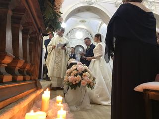 Le nozze di Caterina  e Emanuele  2