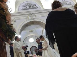 Le nozze di Caterina  e Emanuele  3