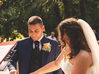 Le nozze di Arianna  e Matteo  2