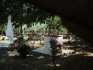 Le nozze di Liliana e Andrea 3