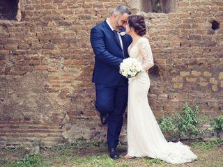 Le nozze di Tiziana e Fulvio