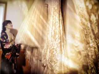 Le nozze di Maria Francesca e Pietro 1