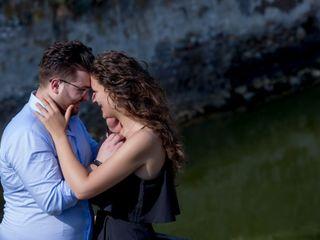 Le nozze di Fabiana e Davide 2