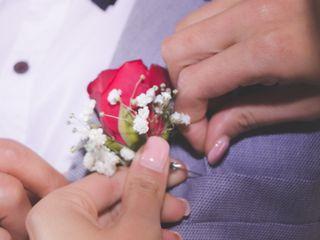 Le nozze di Antonella e Roger 2