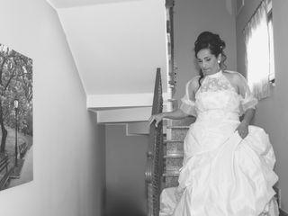 Le nozze di Antonella e Roger 3