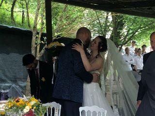 Le nozze di Andrea e Luana 3