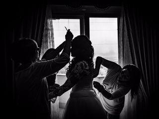 Le nozze di Fabiola e Francesco 3