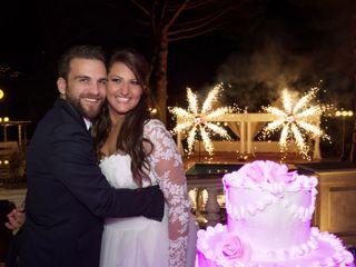 Le nozze di Fabiola e Francesco