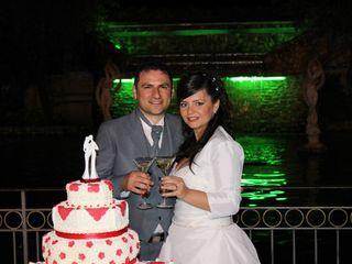 Le nozze di Calogero e Monica 2