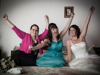 Le nozze di Elisa e Emiliano 3