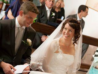 Le nozze di Elisa e Emiliano