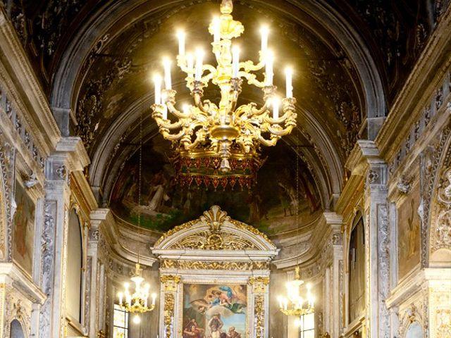 Il matrimonio di Valerio e Tecla a Milzano, Brescia 24