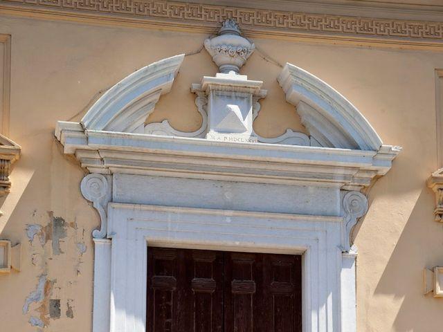 Il matrimonio di Valerio e Tecla a Milzano, Brescia 30