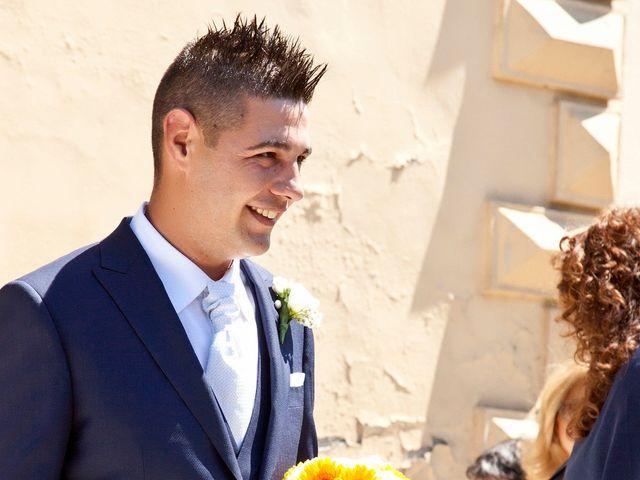 Il matrimonio di Valerio e Tecla a Milzano, Brescia 31
