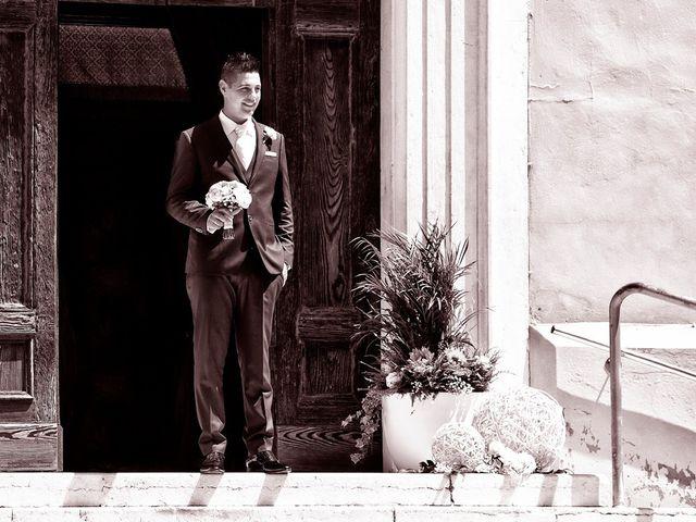 Il matrimonio di Valerio e Tecla a Milzano, Brescia 32