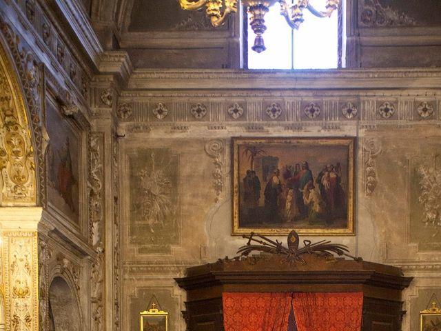 Il matrimonio di Valerio e Tecla a Milzano, Brescia 38