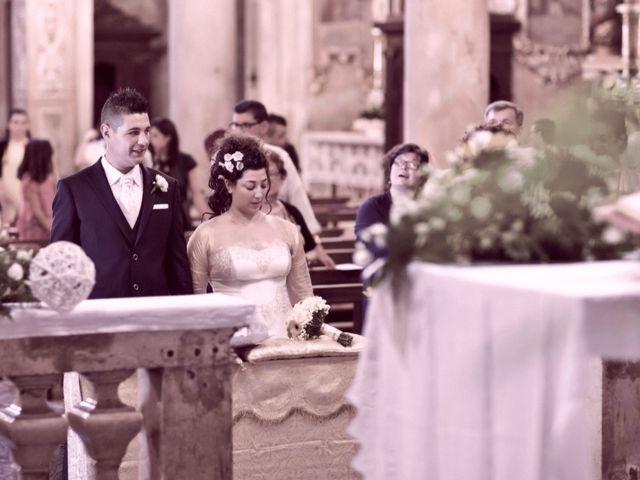 Il matrimonio di Valerio e Tecla a Milzano, Brescia 40