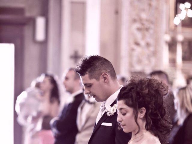 Il matrimonio di Valerio e Tecla a Milzano, Brescia 41