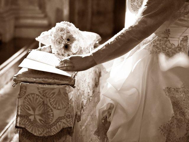 Il matrimonio di Valerio e Tecla a Milzano, Brescia 50